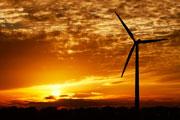 Renewable energy, wind turbine 2