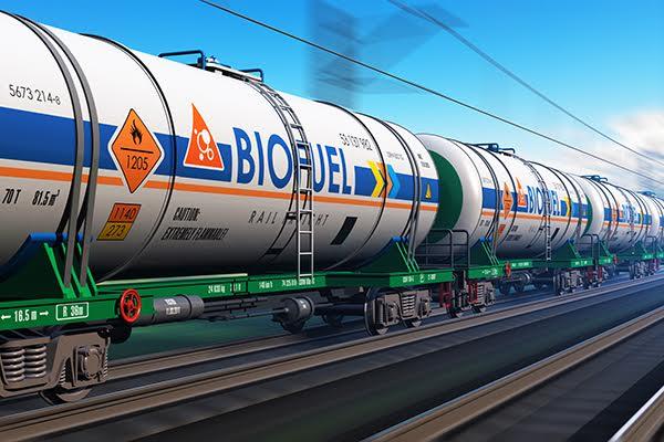 Biofuel, image copyright Scanrail/123RF