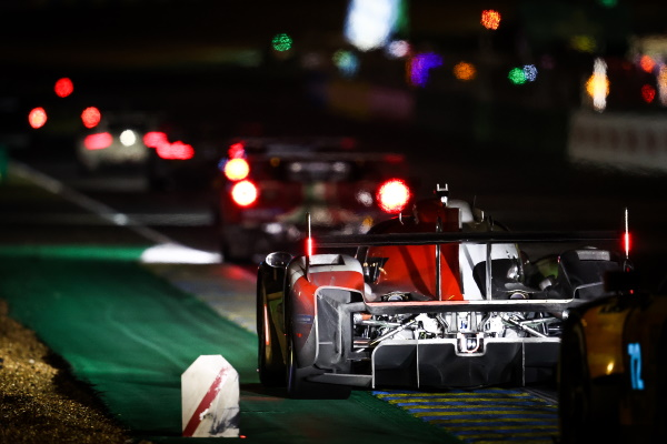 Endurance motorsport will run on a special blend of bioethanol and ETBE from next year. Photograph: James Moy Photography / Getty Images