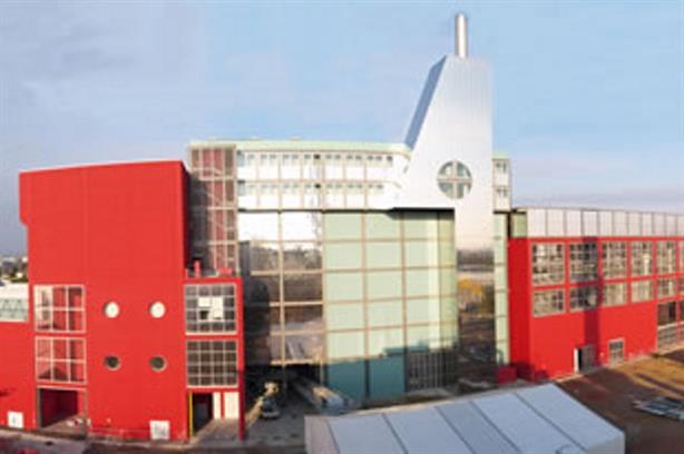 Gruppo Hera's Forlì EfW plant opened in 2008
