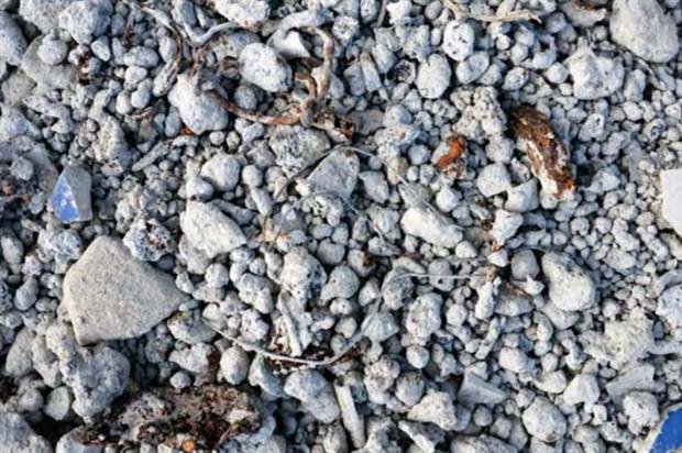 SelFrag's technology will ease recovery of metals from bottom ash
