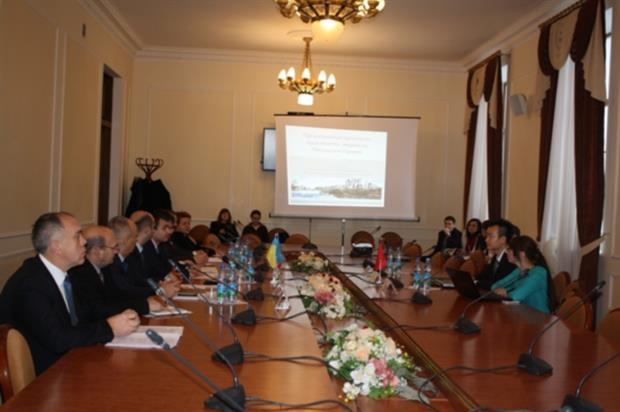 The negotiations were held on 9 December