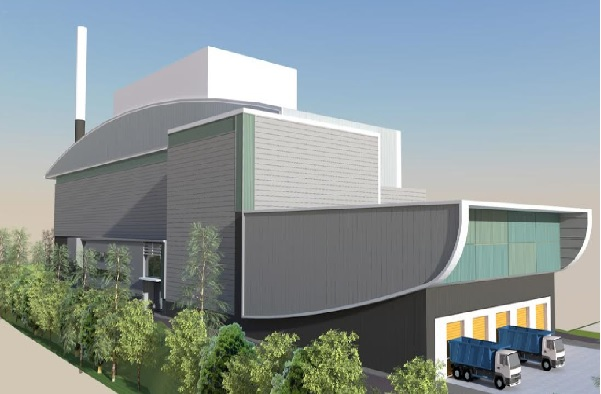 Barr is developing an EfW plant in Scotland