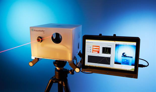 The prototype equipment