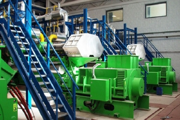 Eqtec's tech installed in a Spain-based plant