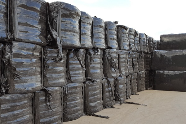 RDF for legal export