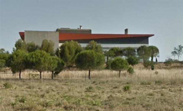 The EfW plant. Image google.co.uk