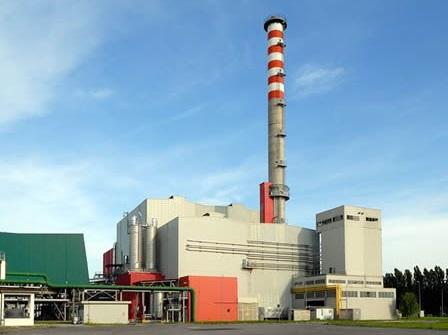 Hera's EfW plant in Ferrara, copyright flickr.com/gruppohera