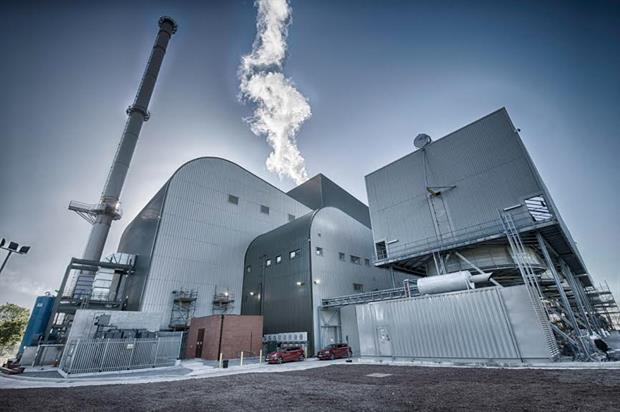 Ince Biopower is looking to import feedstock
