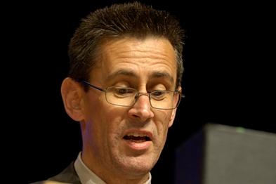 Dr John Hughes: warn GPs of patients' violent past