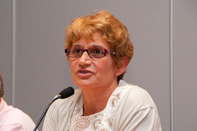 Dr Gerada: patient safety should not be put on the 'back burner' during the reforms