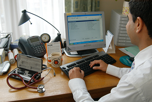 GP referrals restricted (Photo: JH Lancy)