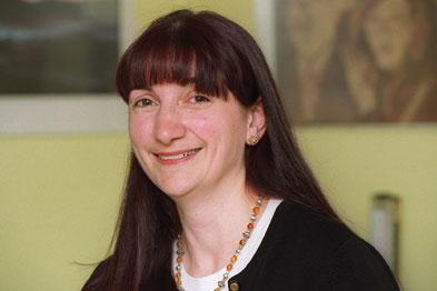Professor Helen Lester