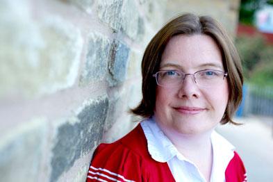 Dr Lynda Carter: 'New locums should consider employing an accountant'