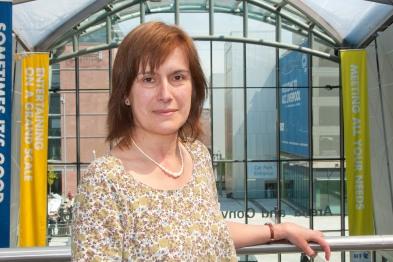 Dr Jane Lothian: estimating economic value of revalidation is 'nebulous' (photo: Pete Hill)
