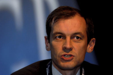 Dr Vautrey: 'GPs feel very frustrated by the way PCTs seem to make providing services more difficult rather then less'