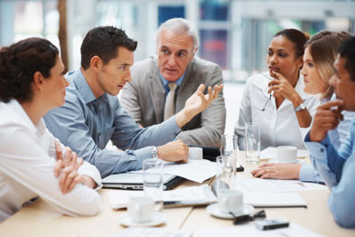 Consultant members of GP consortia boards may be useful (istock)