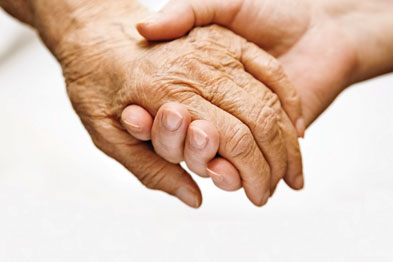 End-of-life care: the LCP is only as good as the words used to explain it (istock)
