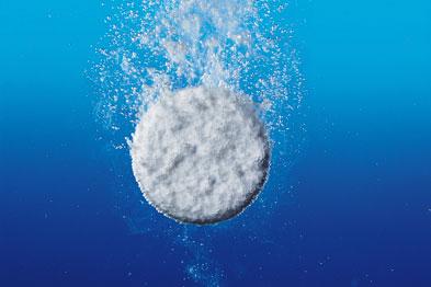 Aspirin: effect studied in 100,000 people