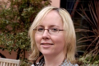 Dr Charlotte Jones: workload tops concerns at Welsh LMCs conference (photo: David Williams)