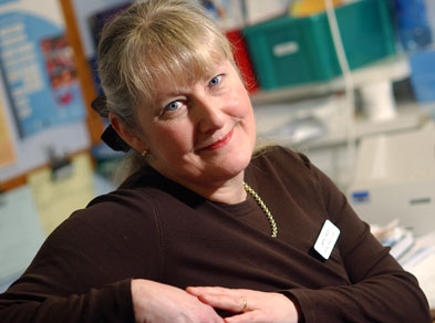 RCN Advanced Nurse Practitioner chair Jenny Aston welcomed the RCN statement