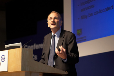 Prof Ham: commissioning will be 'really hard to get right'