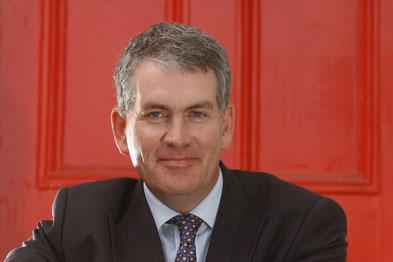 Dr Nigel Watson: every practice is under pressure