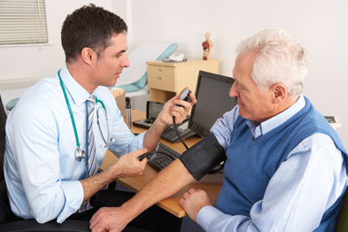 High blood pressure: missing medication raises stroke risk