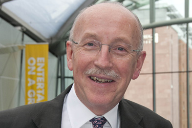 Dr Gillies: Current GP contract is additional obstacle to use of biographical practice (Photograph: Haymarket/Peter Hill)