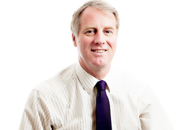 Nick Chapman:'We are looking forward to working with those commissioners and local NHS organisations to provide the NHS 111 service for their patients.'