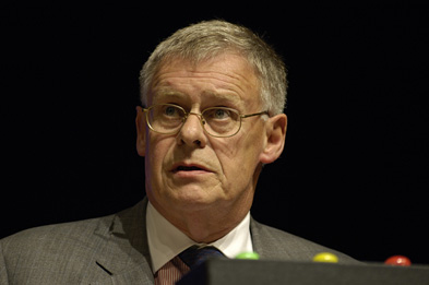 Dr Keighley urged the government to ensure that the reform is 'much more than superficial re-branding'.