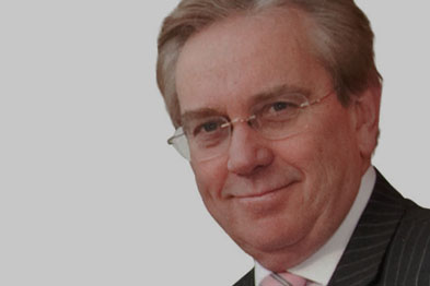Sir Robert Naylor: 'The jury is still very much out on whether the latest commissioning arrangements will last any longer than fundholding did'