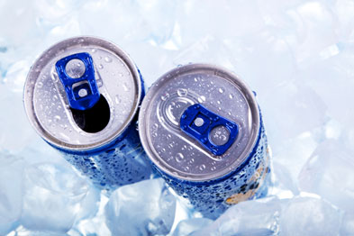 Mixing energy drinks with alcohol can have a dangerous outcome (Photograph: iStock)