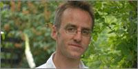 Dr Richard Fieldhouse (Photograph:Tom Wichelow)