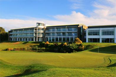 St Mellion International Resort - Exterior