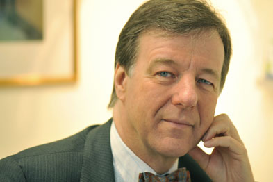 Dr Dixon: 'We believe the very survival of clinical commissioning is at stake here'