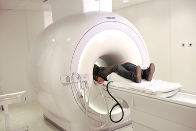 Five PCTs have decommissioned direct access to MRI scans (Photograph: SPL)