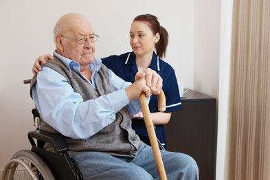 Academics warn older people with diabetes often miss out on treatments to prevent complications (Photo: iStock)