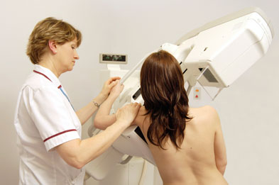 Screening for breast cancer at the earliest stage is recommended (Photograph: SPL)