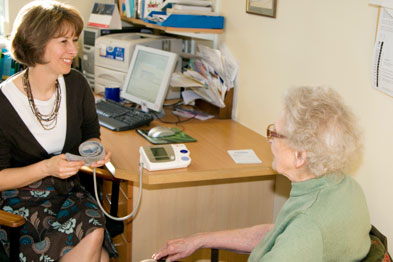 GPs and other NHS workers will be banned from denying older patients treatment on the grounds of their age