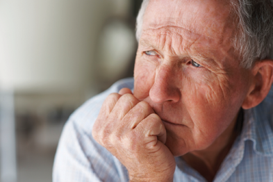 Patients often fail to reveal symptoms, despite the effect on the quality of life