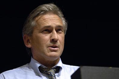 Dr Brian Balmer