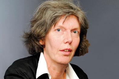 Dr Deborah Colvin: mood at meeting was 'incredibly anti the reforms'
