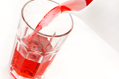 Study found drinking cranberry juice gave no protection against the risk of recurring UTI (Photograph: istock)