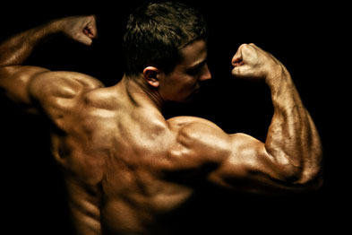 Anabolic steroid use has increased (Photograph: istock)