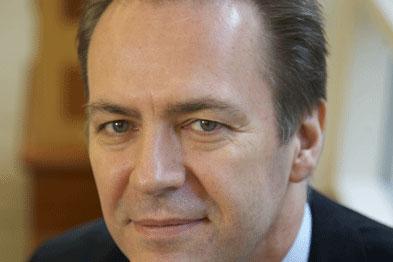 Dr Alan McDevitt: GPC Scotland chairman