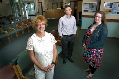 Frome Valley Medical Centre: helping to reduce frequent attendance