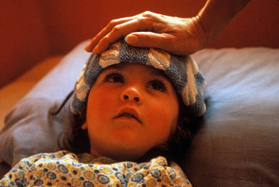 Updated dosing advice is to clarify the doses for parents and carers (Photograph: SPL)