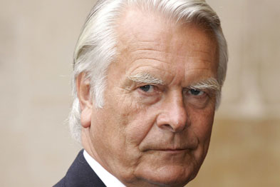 Lord Owen warned that the Health Bill marked 'the end of the NHS as conceived in 1948'.