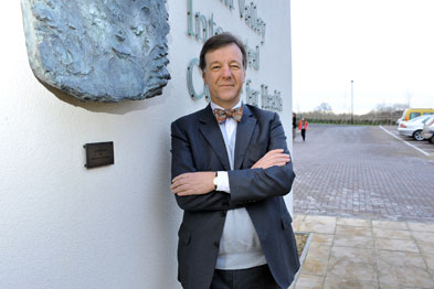 Dr Dixon: not closing doors to NHS
